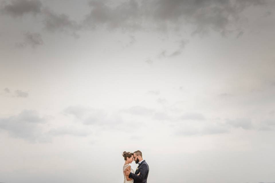 Spazio 16 Wedding