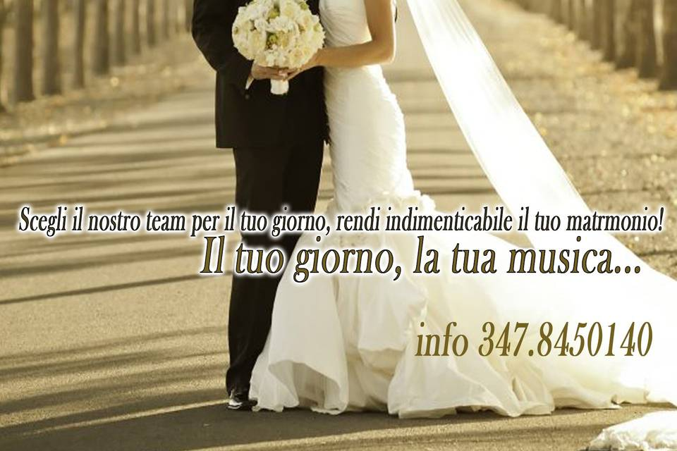 Matrimonio lecce