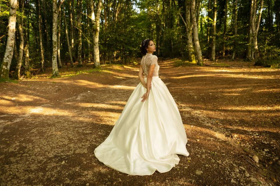 Rafyva Bridal