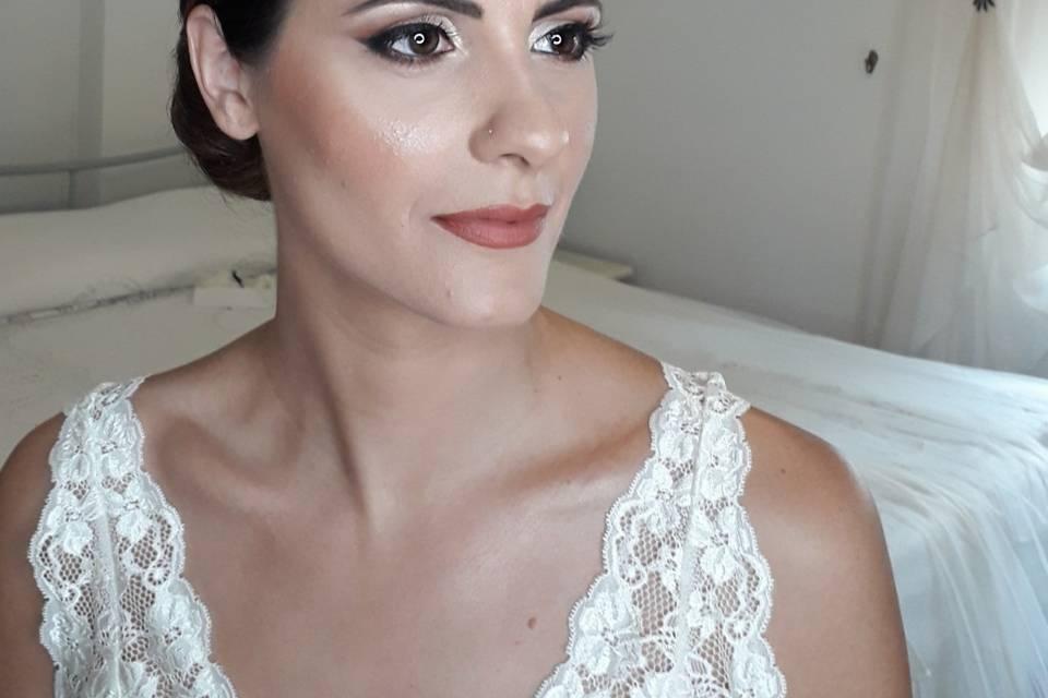 Ilenia Tucci Makeup Artist
