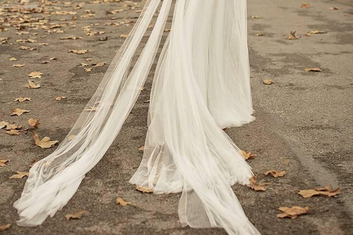 Bridal Couture by Marco Ricciuti Sposa