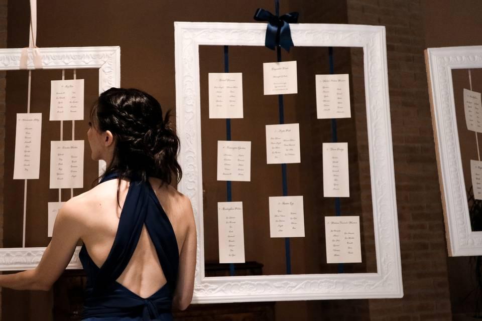 Giordana de Petris | Wedding Planner