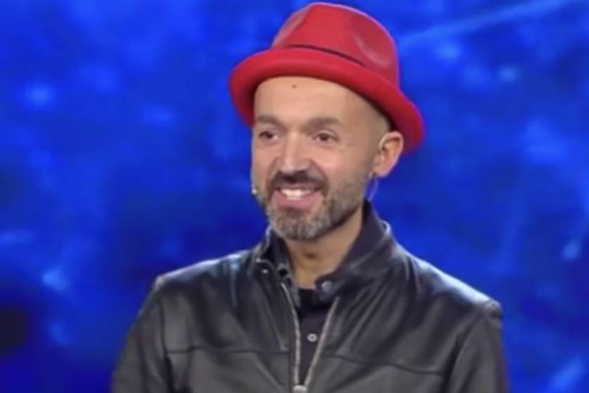 Fabio di Picche - L'IllusioMentalista