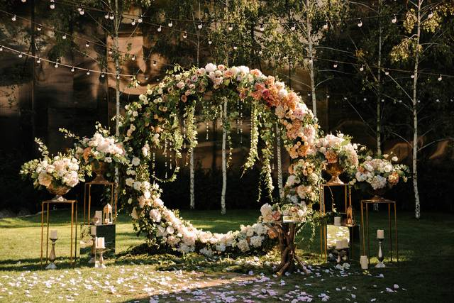 Les Fleurs di Bellucci Gabriella