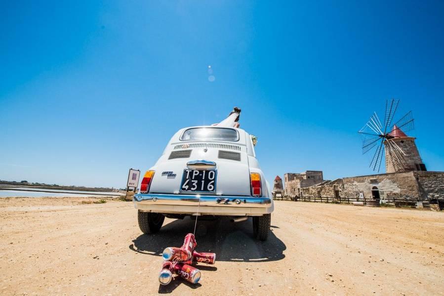 Wedding in Sicilia