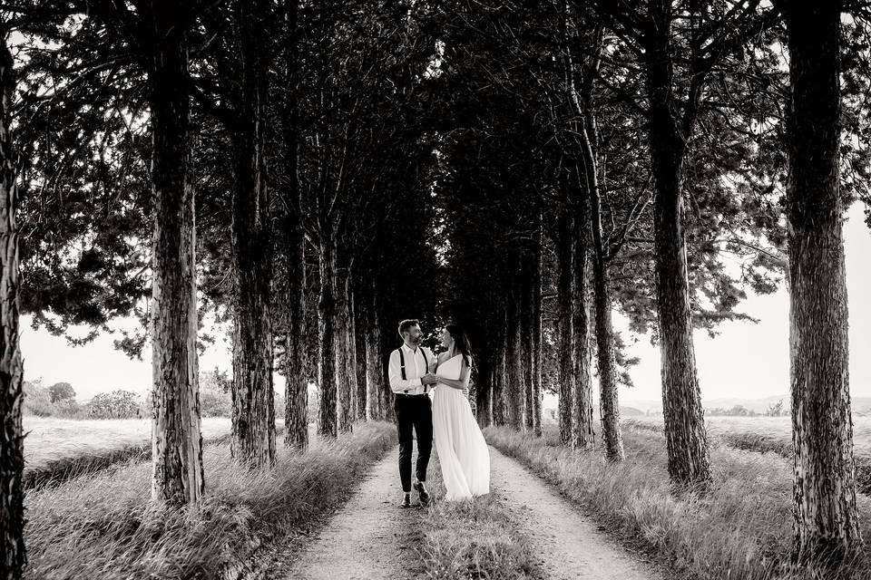 Alessandro Pellicciari Wedding Designer