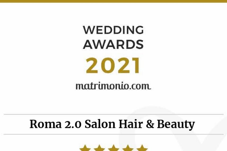 Roma 2.0 Salon Hair & Beauty