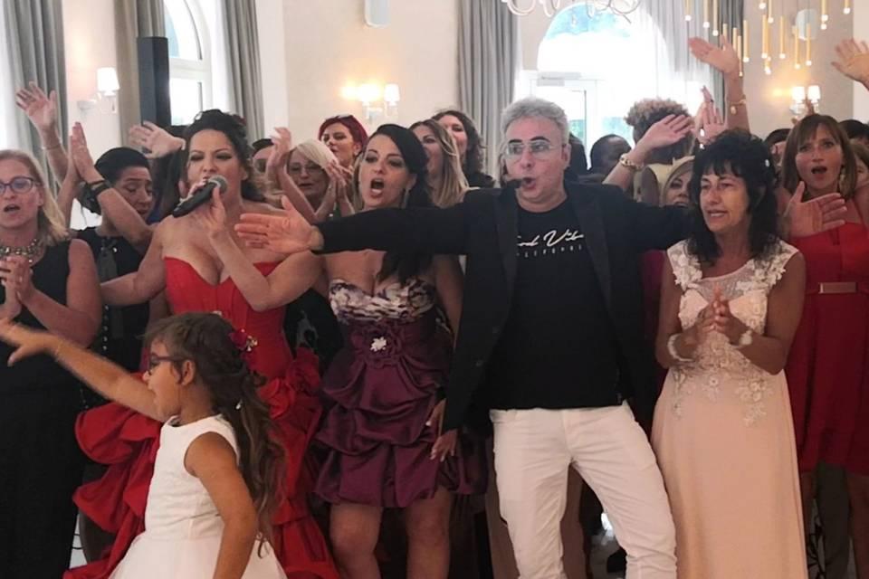 Matrimonio Coinvolgente - Gianluca Stilelibero