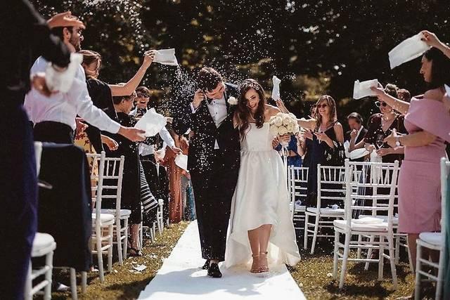 Wedding Love Italy