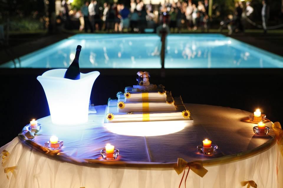 Daele Banqueting