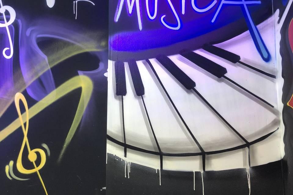 Alma y Musica