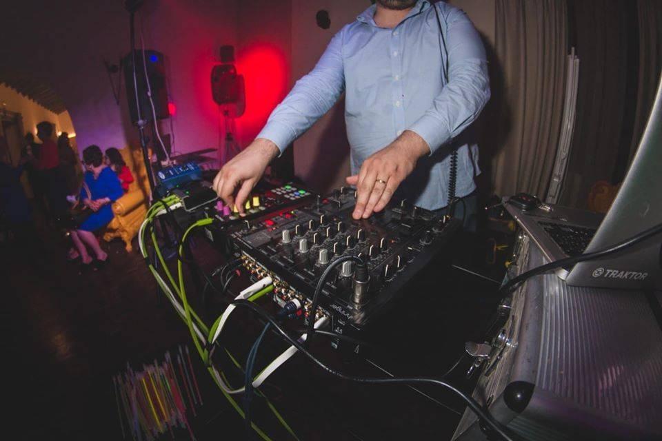DJ Wedding Vision di Alessandro Rizzo