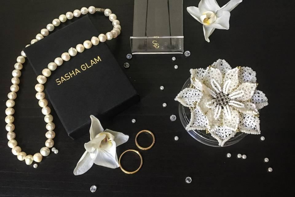 Sasha Glam