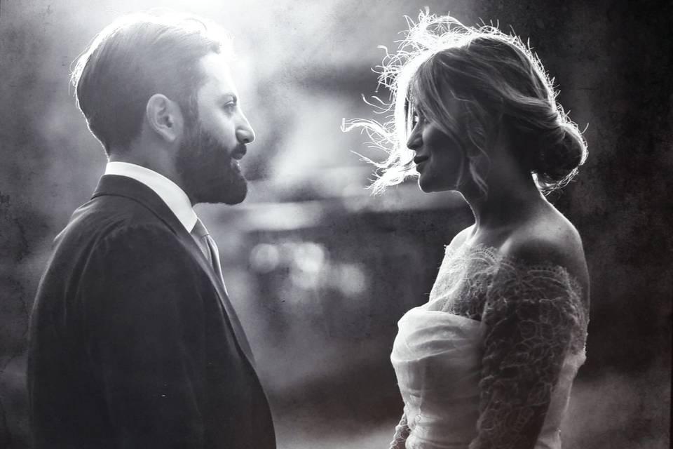 Alfonso & Cristina Guariniello