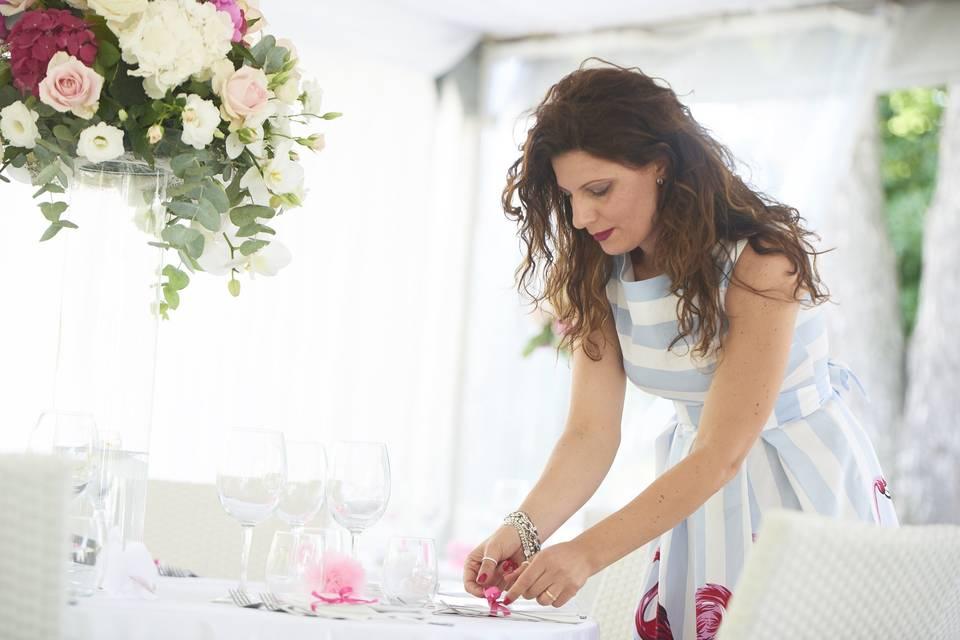 Rosy Landi Wedding & Events Planner