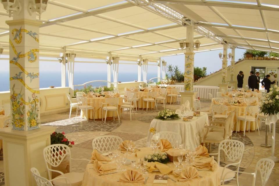 Ristorante Riccardo Francischiello Hotel & Spa Bellavista