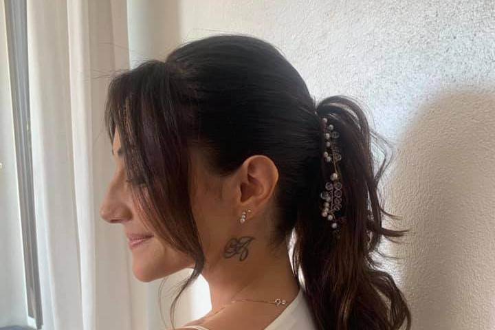 SV Fashion Hair