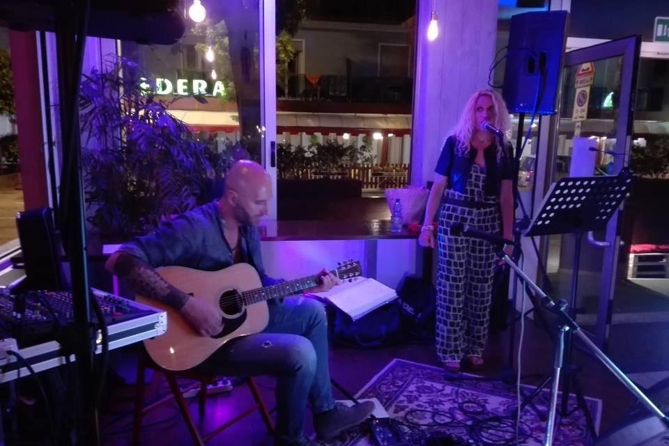 Due di Due Acoustic Live