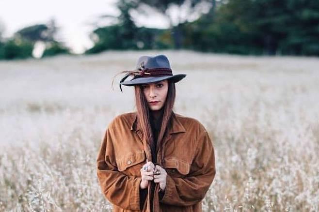 Giulia Selvaggini Photo & Video