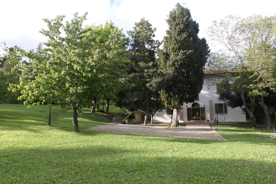 La Casa dei Gessi