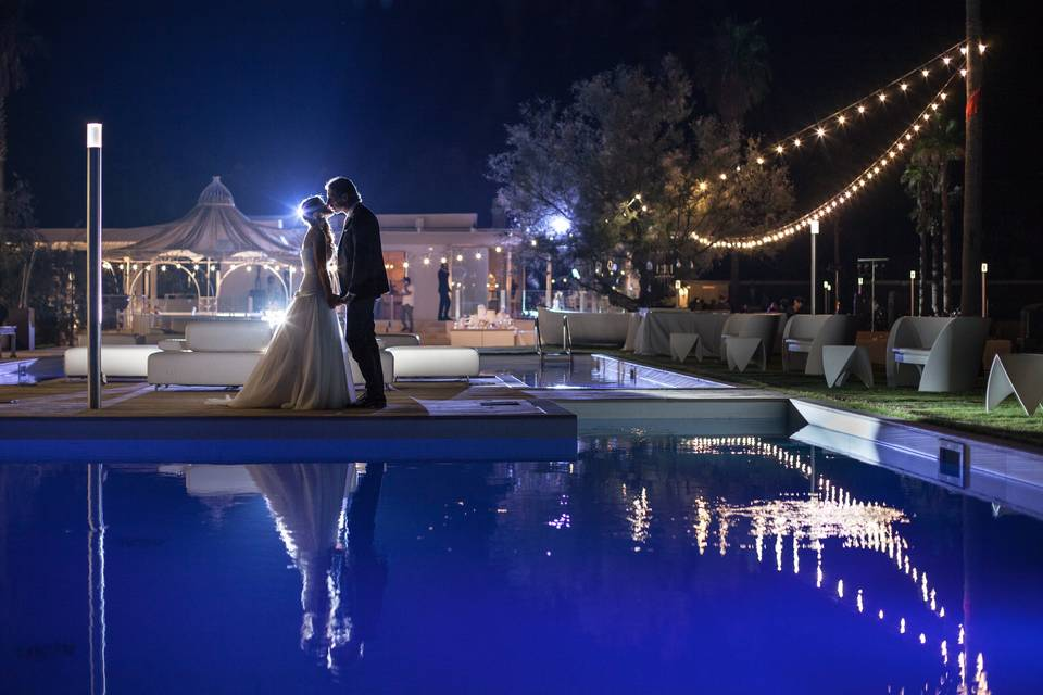 Wedding Nabilah