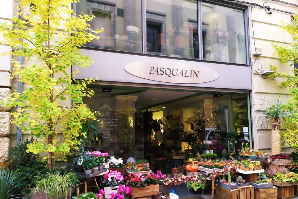 Fioreria Pasqualin dal 1900