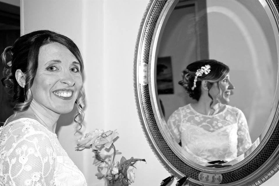 Abiti Sposa su misura Catania