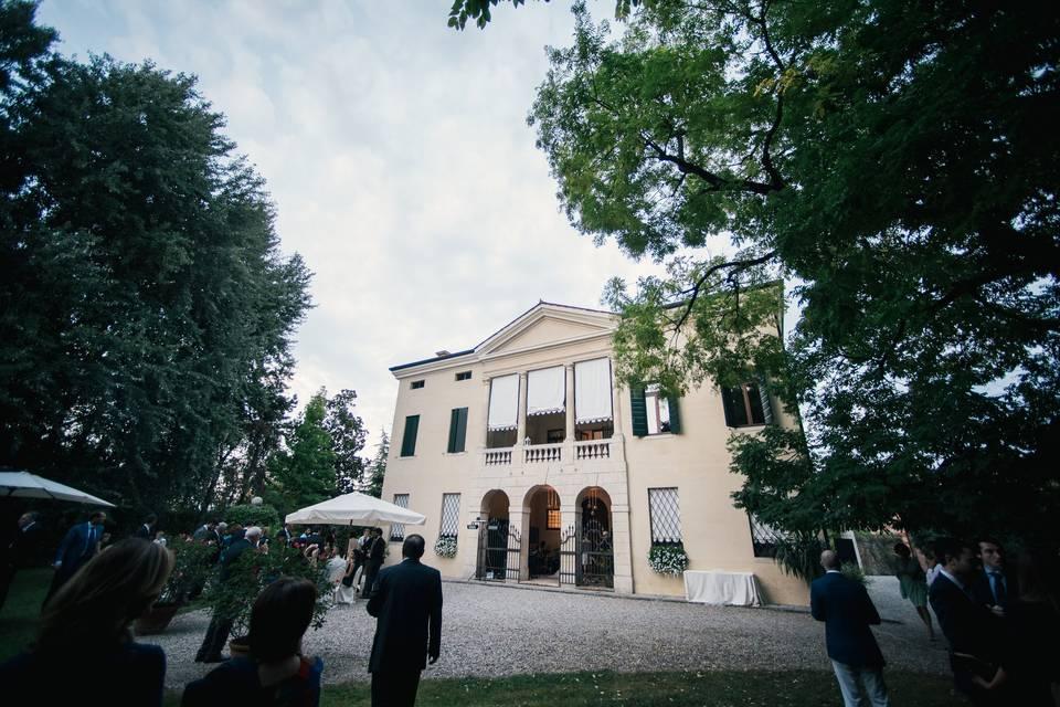 Villa Piccoli
