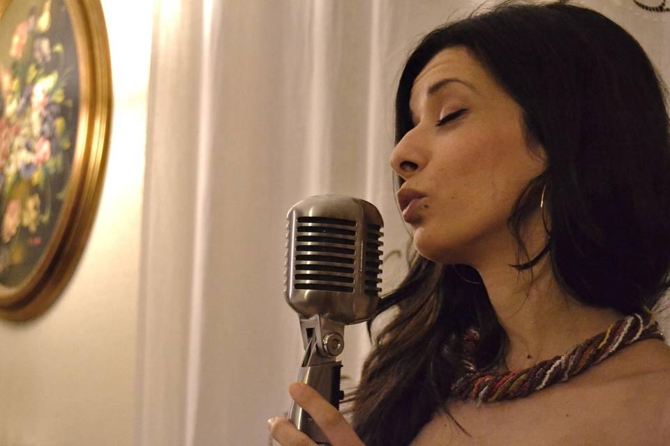 Floriana Renna Singer