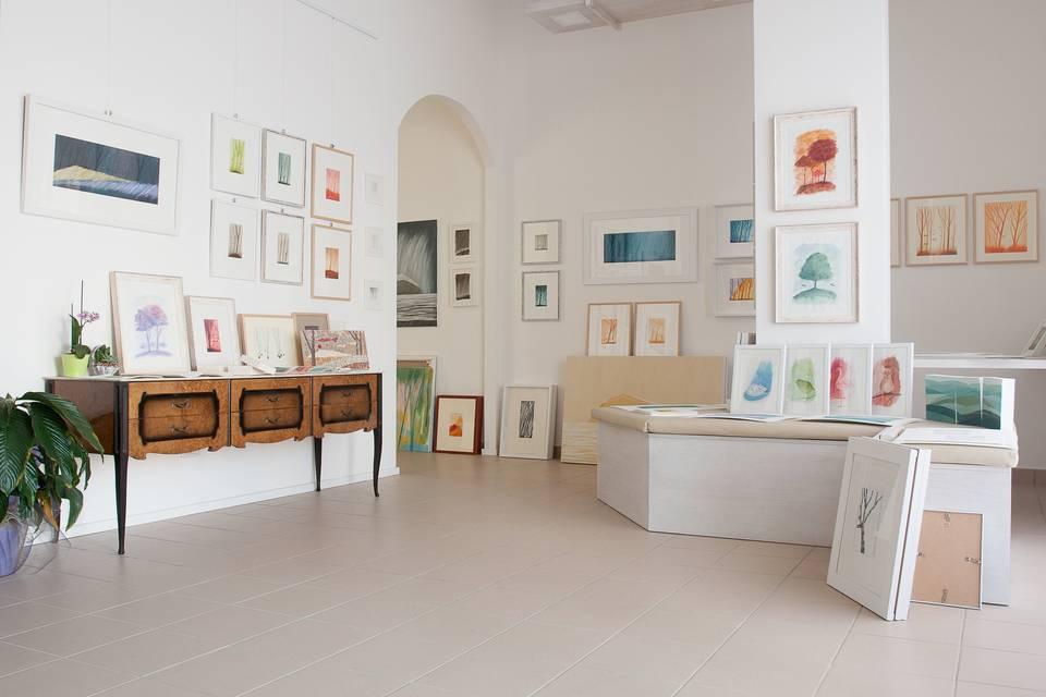 Studio d'Arte Betulle e Pesci Volanti