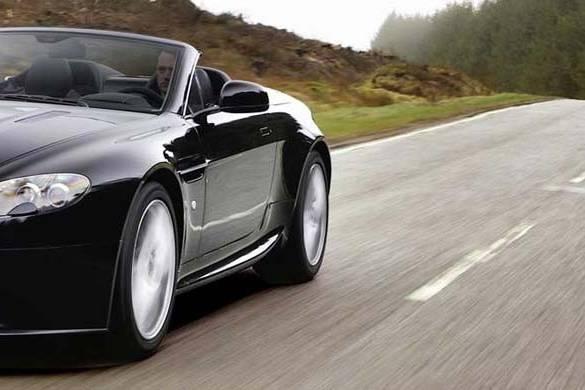 Luxury Fashion Car