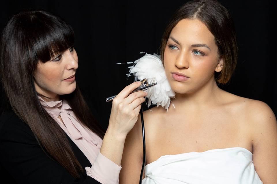 Make-Up di Stefania Loccisano