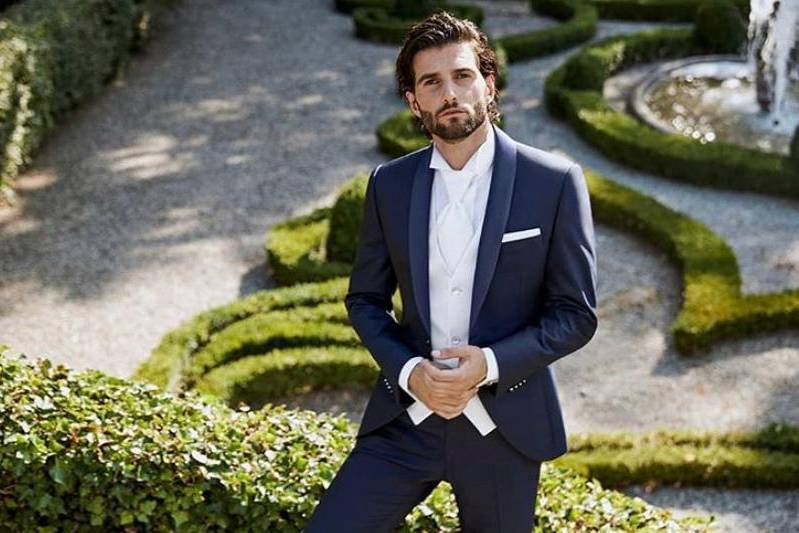 Batani Sposo - Tailored Couture