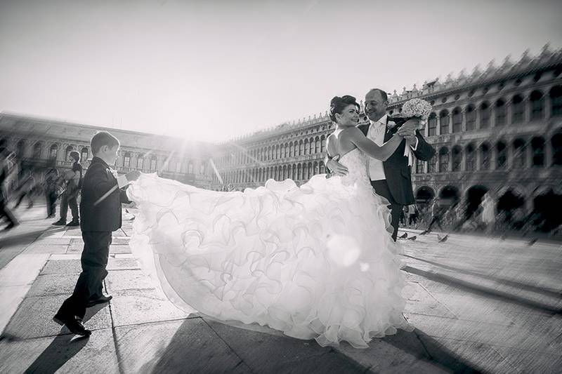 Grazia Fiore Wedding Photographer