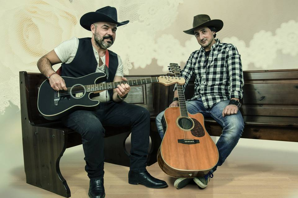 Big River Acoustic Duo