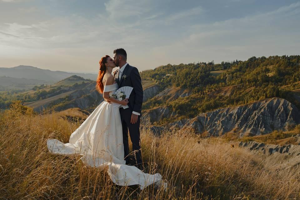Emans Wedding
