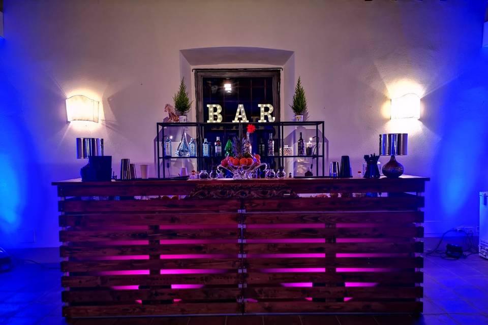 Barman House