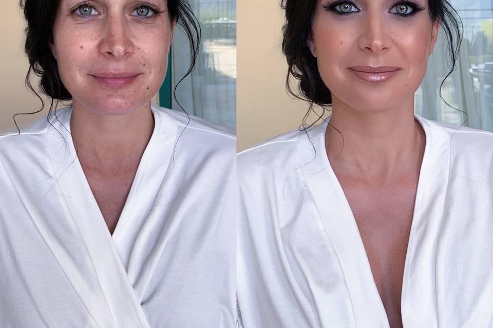 Artstyle Make Up