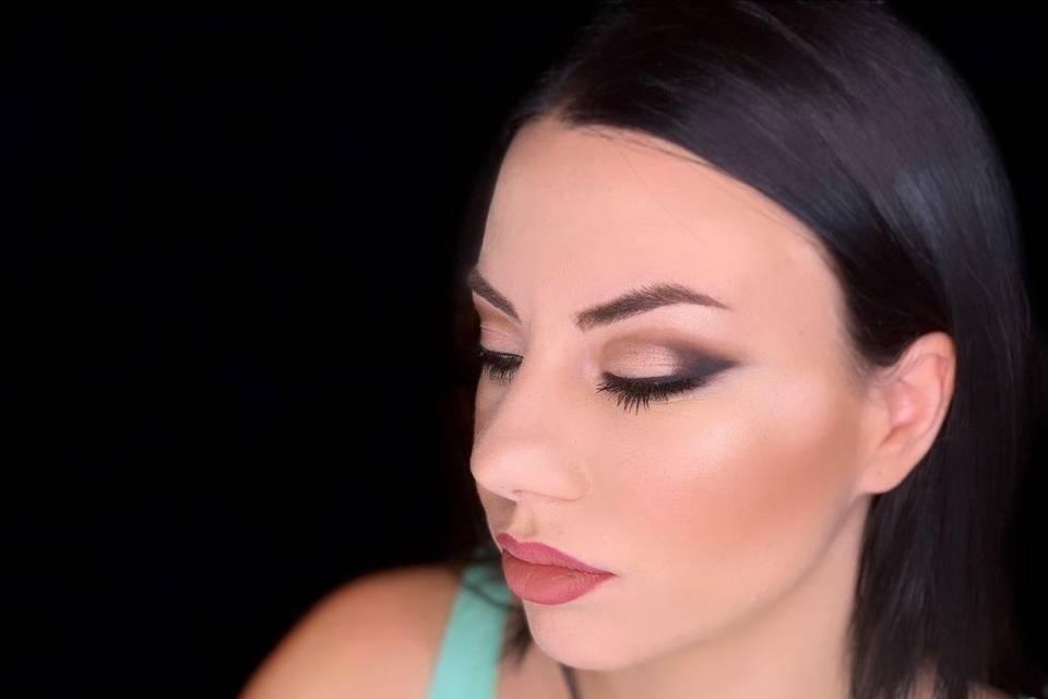 Emanuela Todisco Make-Up Artist