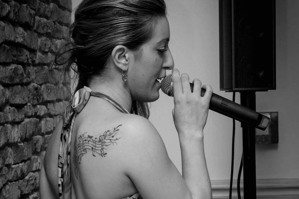 Francesca Music in Love
