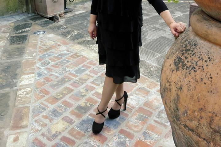 Cinzia Agolino