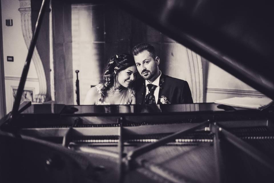 Momenti, a wedding story.