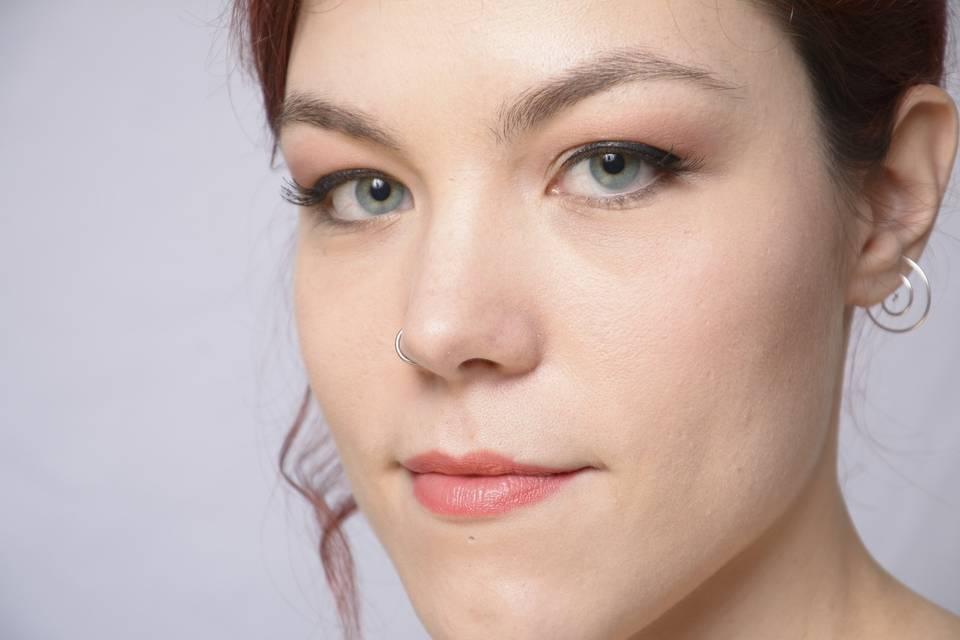 Vale Z. Makeup Artist