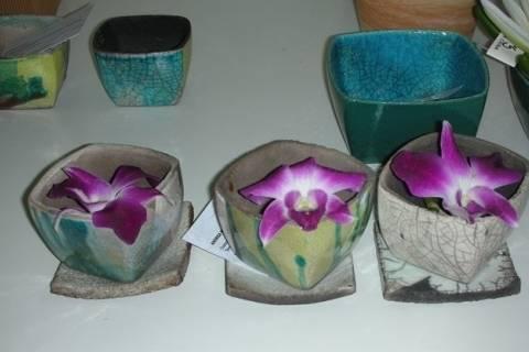 Ceramiche fatte a mano