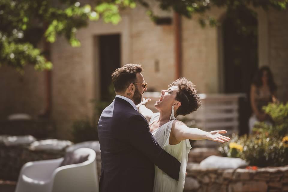 Raccontiamo Emozioni - Italian wedding photography