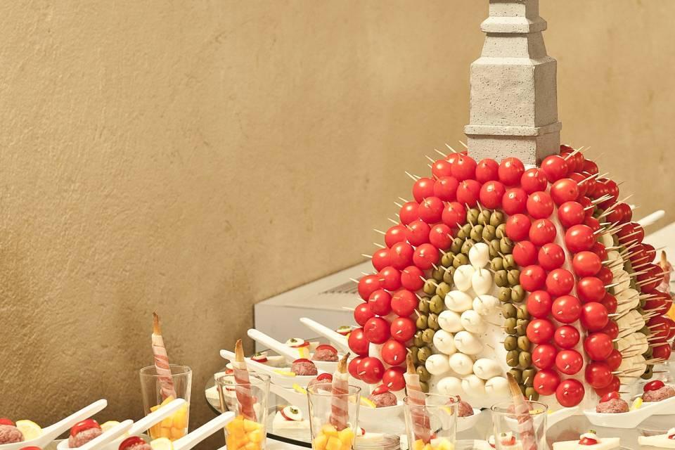 Piemonte Catering