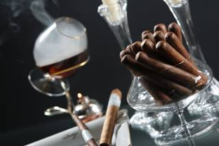 Slow Smoking Events di Antonio Labruna