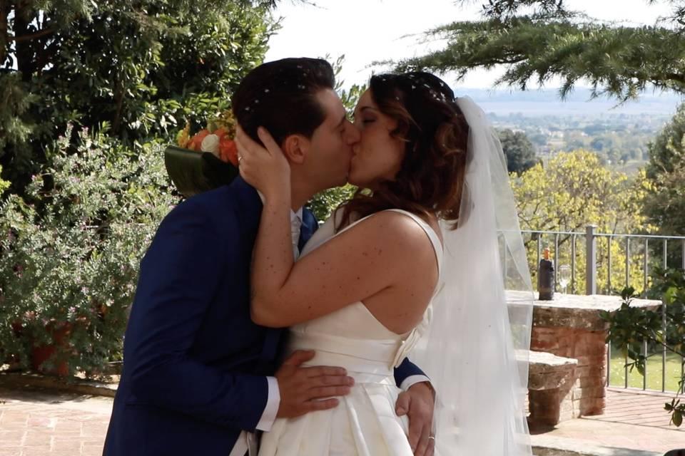Matrimonio - Toscana - Arezzo