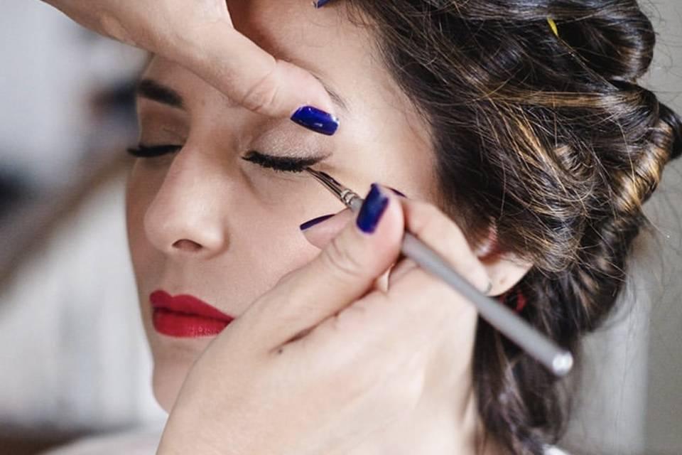 Christina Make-up Artist