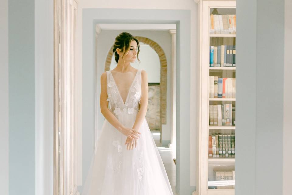 Le Spose di Isa Atelier